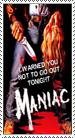 Maniac by OminousShadows