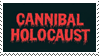 Cannibal Holocaust by OminousShadows