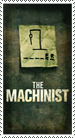 The Machinist stamp by OminousShadows