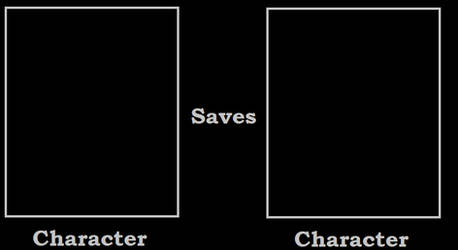 What if Character saves another Character's Life