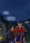 Fire Emblem - Ike and Soren