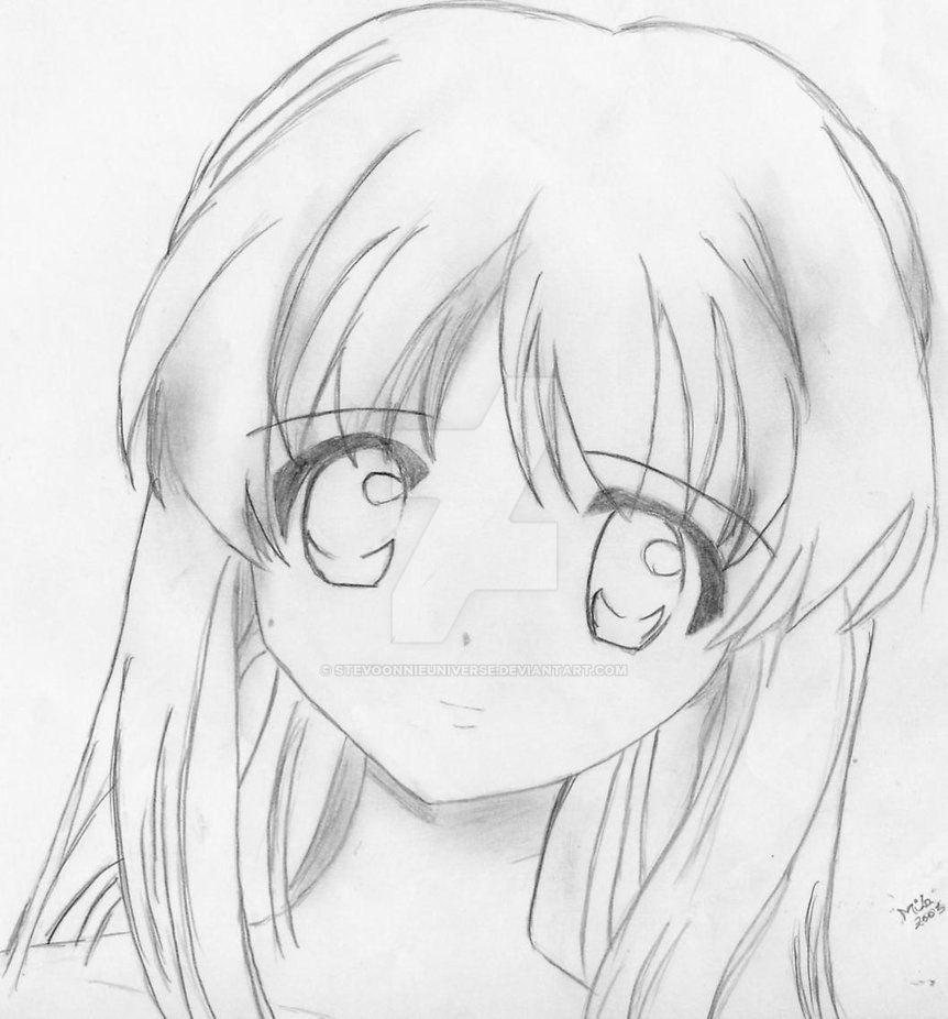 Imagenes De Anime Con Alas Para Dibujar A Lapiz Faciles Apanageetcom