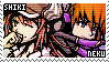 Stamp: TWEWY - Week One by aromabayleaf
