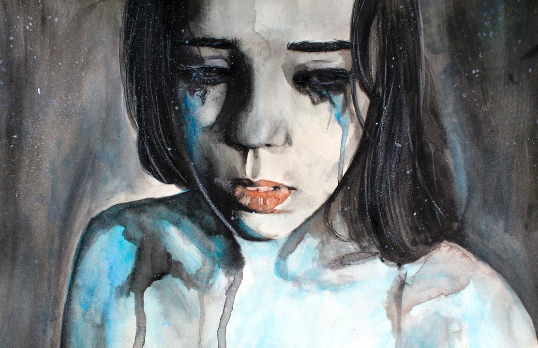 I Cried The Sky by MarieStars