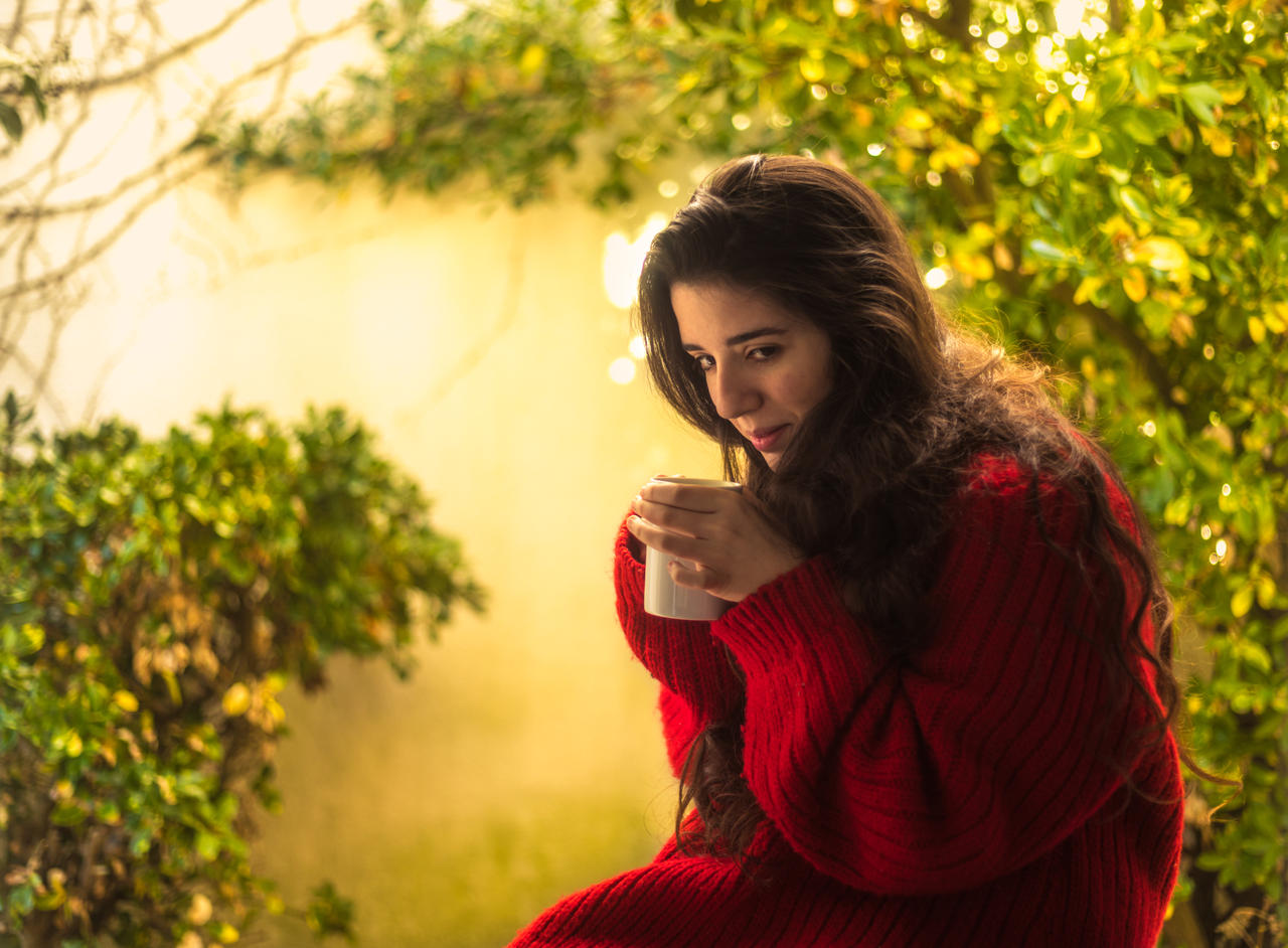 Coffee by MarieStars