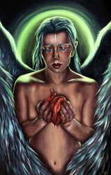 The Healer's Fate