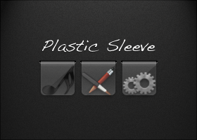 Plastic sleeve - WIP by Muscarr