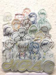 [MRA] Commemoration by harukiri