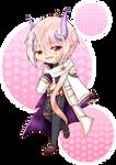 Fanart: Yu by harukiri