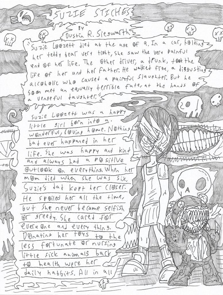 Suzie Stiches p.1 by Kazanagi9