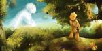 Forest Giant by lemz7kazama