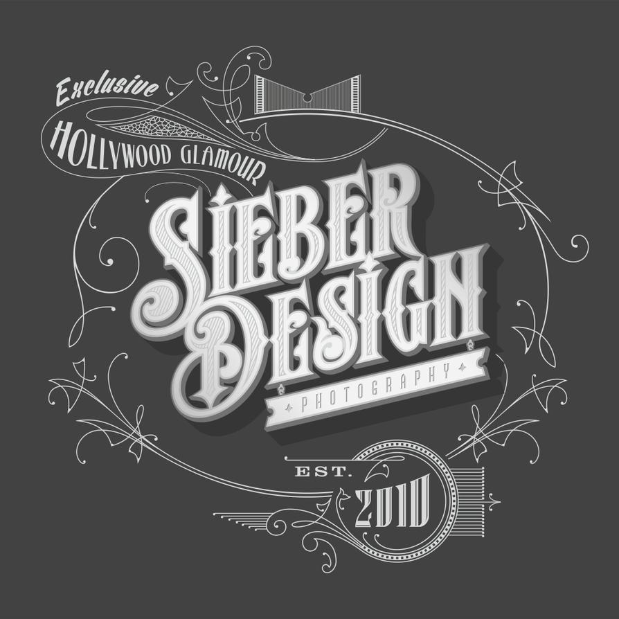 SIEBER DESIGN PHOTOGRAPHY logo by SieberDesign