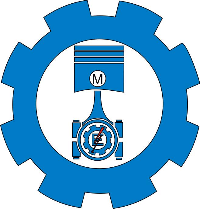 Mechanic Logo by Fieldre on DeviantArt