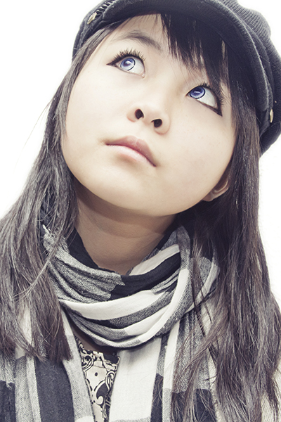 LadyMartel's Profile Picture