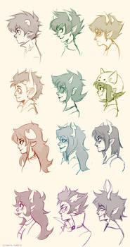 Troll Profiles