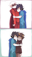Hugs All Around