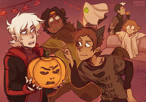 Vld Halloween
