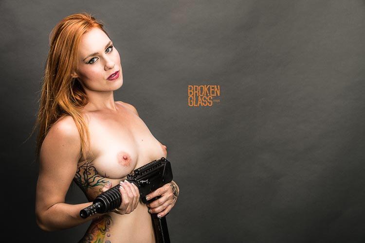 Jolene Hexx by BrokenGlassImages