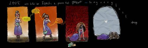 Ida's Illness by MsIndieRock