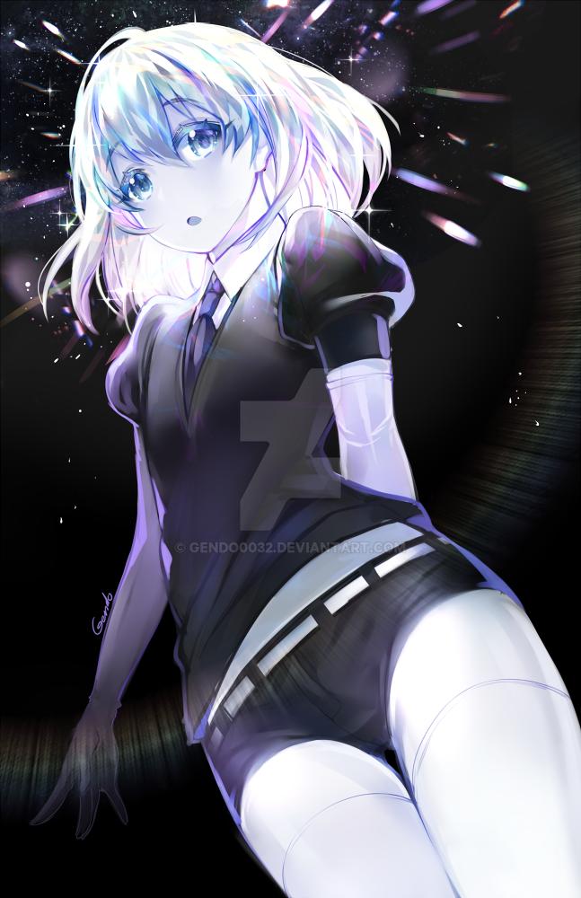 Diamond by Gendo0032
