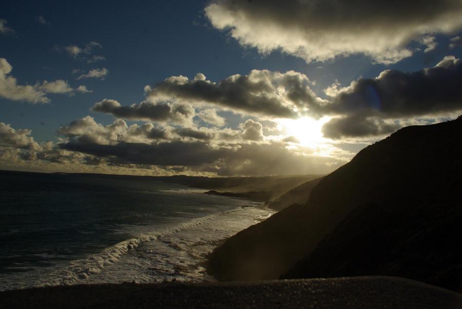 great ocean road 2 by englisharmy