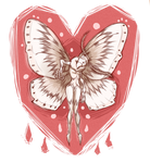 Phantom Moth