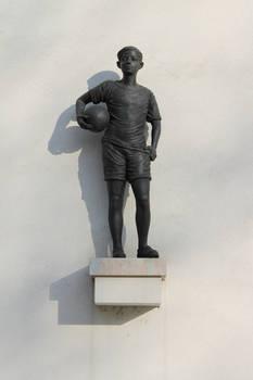 Szobor - Sculpture