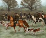 The Harpley Hunt