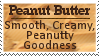 It's a peanut in paste form. by Tartly-Sweet