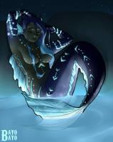 Eddie - Mermaid Form