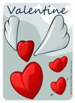 Valentine 2008 Clipart