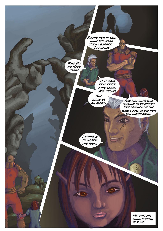 Armem Enlom Comic Pg 3