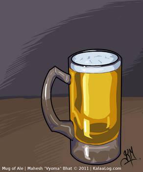 Mug of Ale