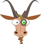 Cyber Goat