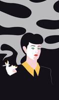 Rachel - Blade Runner