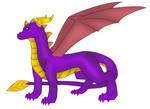 Memories- Spyro- 100TC no. 11