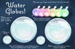 Water Globe Tips!