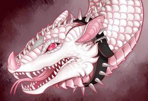 Dragoniibs by Lucieniibi