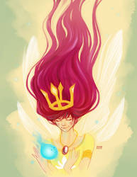 Child Of Light by jaisamp