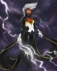 Storm by jaisamp