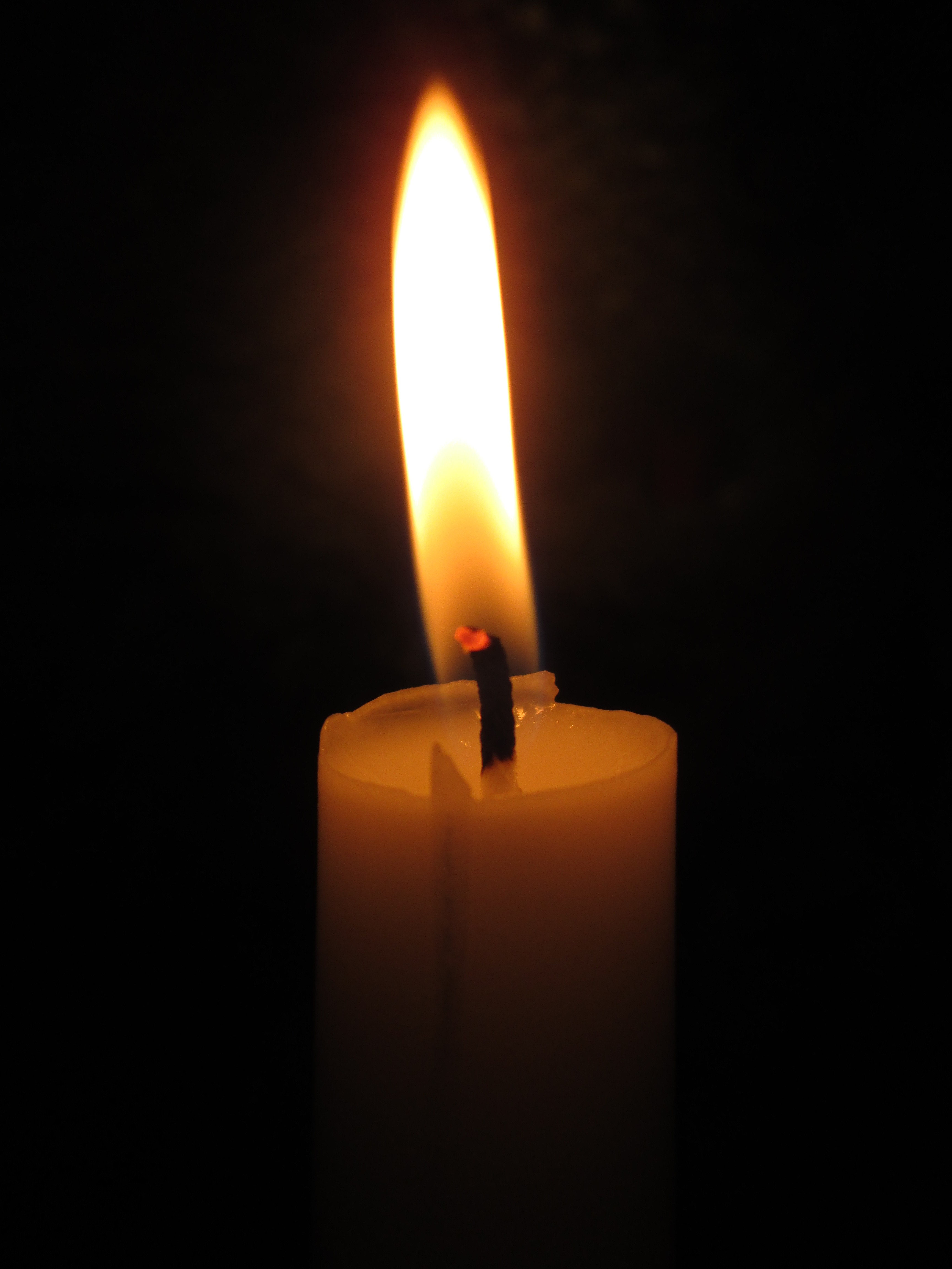 Candle light dating