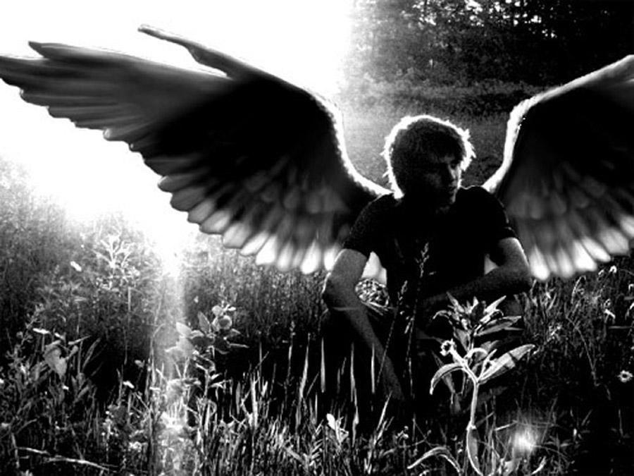 angel by UnKn0wns