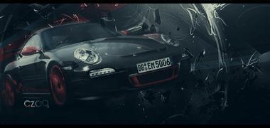 Sig Porsche by czakkk