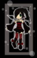 Little Dark Angel by Darkbabe00