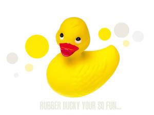Rubber Ducky - Random Series