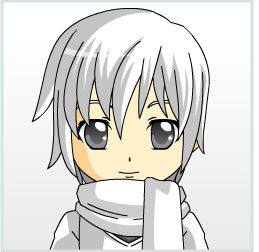 Oure (anime face maker) X-Note