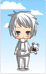 Oure (chibi maker)