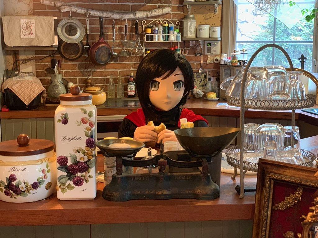Ruby Chibi? by doller98-TAKA