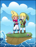 Duo of the seas by SMeadows