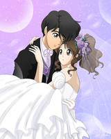 Wedding Day by SMeadows